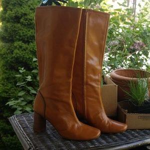 Banana Republic tall boots 8.5